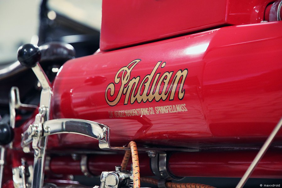 Indian 1915