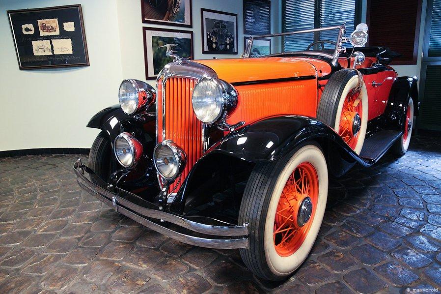 Chrysler CM6