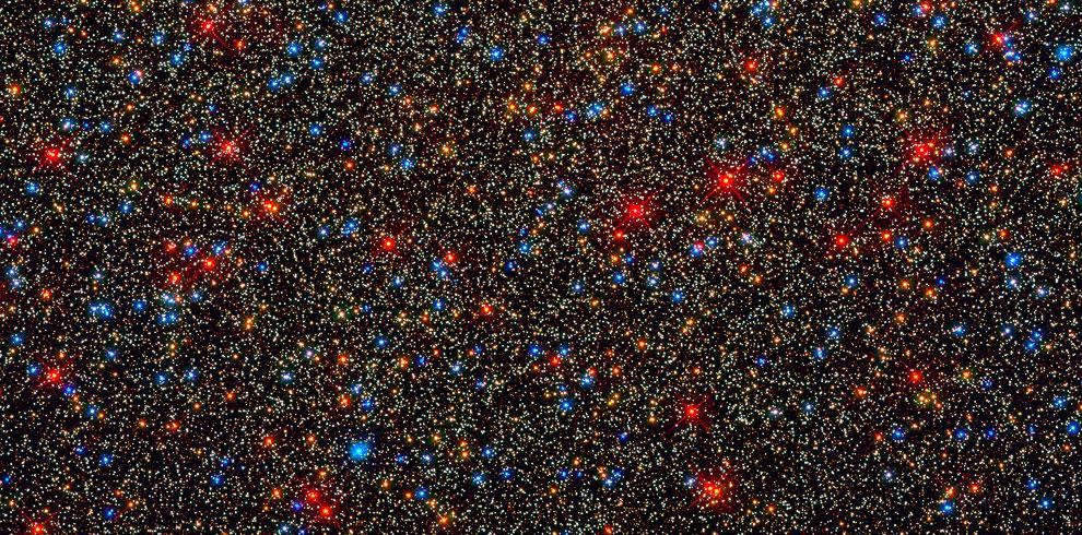 Омега Центавра (NGC 5139)