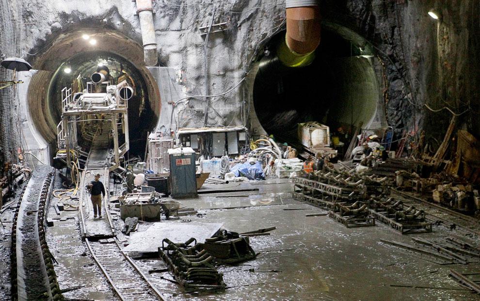 Сцены из подземелий