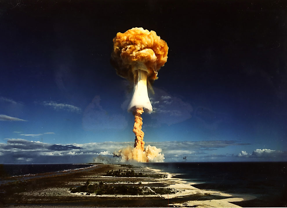 manhattan project what were the social and cultural effects of the development of the nuclear bomb Atomic bomb, fat man, little boy, manhattan project comprehension of the bomb and its historical development is all nuclear reactors were much too.