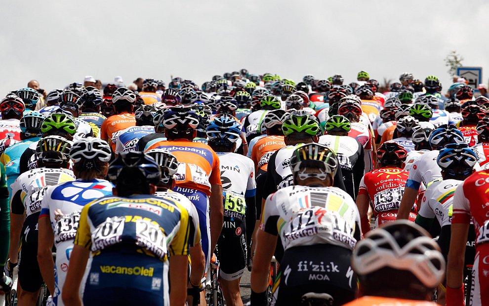 Тур де Франс 2011: самая престижная велогонка мира