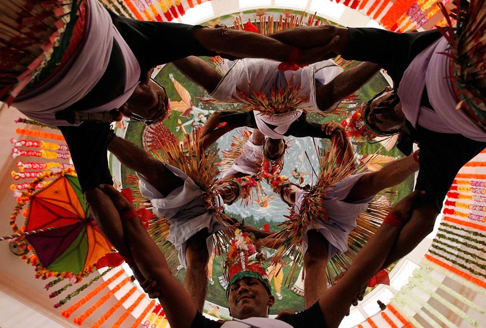 Летние фестивали и праздники