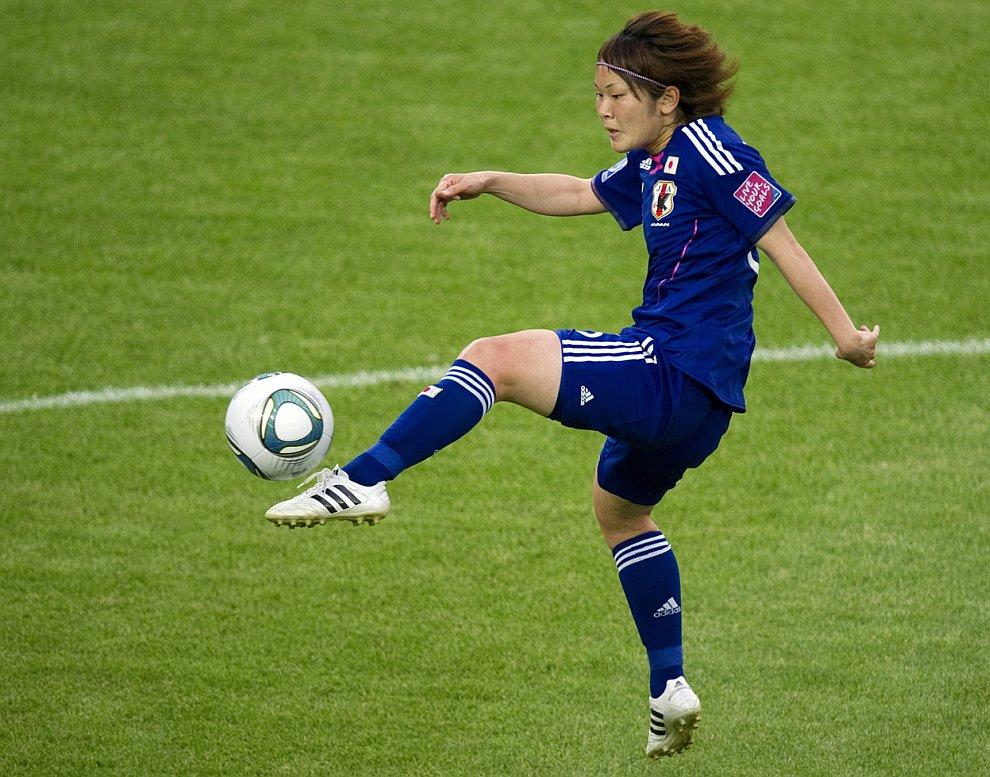 Женский чемпионат мира по футболу 2011