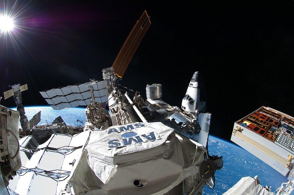 Конец эпохи космических Шаттлов