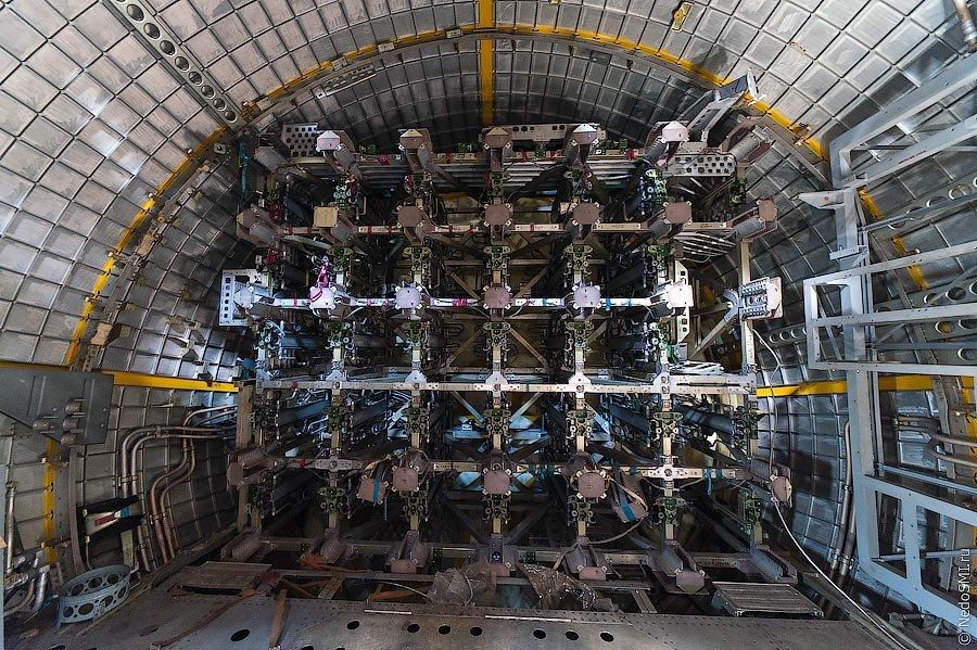 Космический корабль «Буран» покажут на авиасалоне МАКС