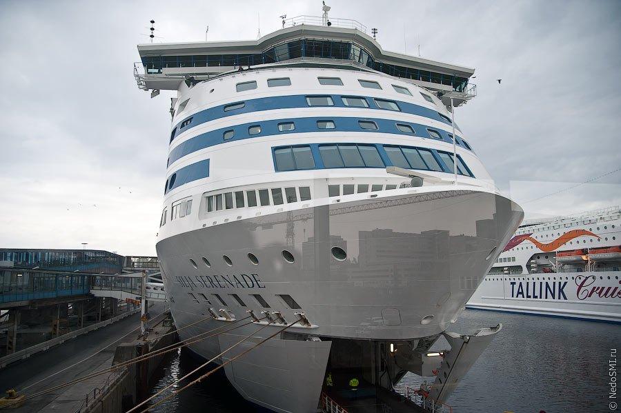 106 назад «Титаник» столкнулся с айсбергом БигПикча новости