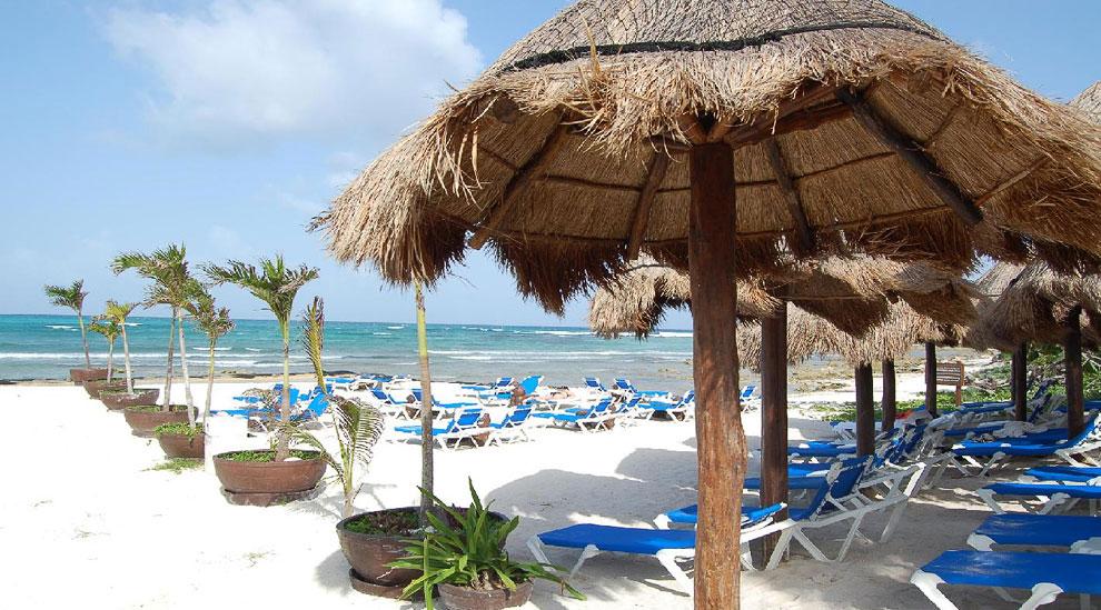 Zipolite Beach (Мексика)