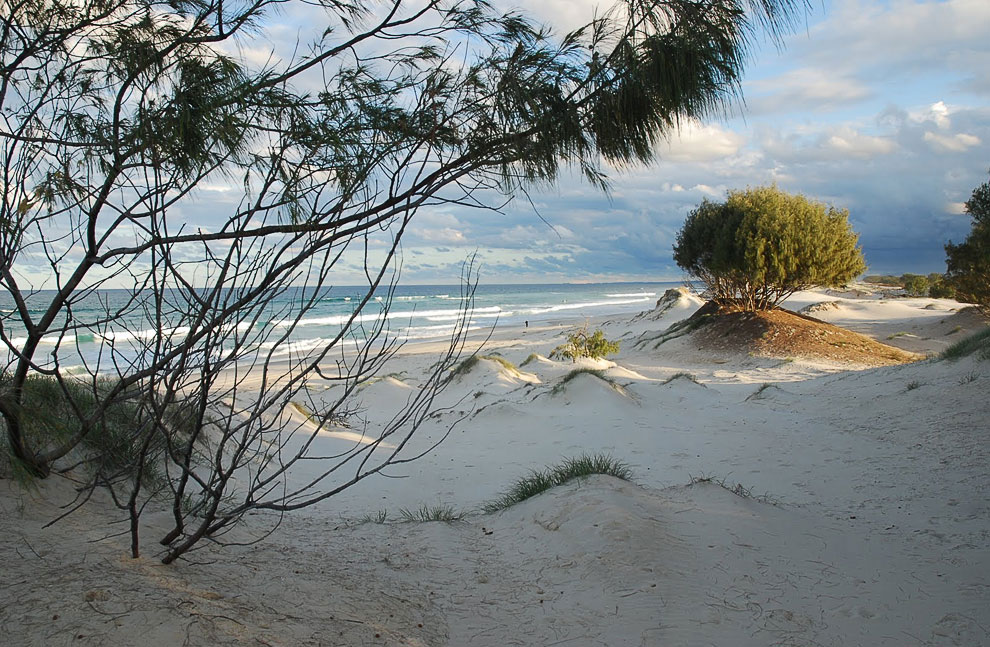 Квинсленд, Австралия