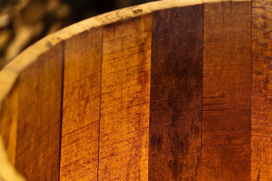 Как делают дубовые бочки для коньяка
