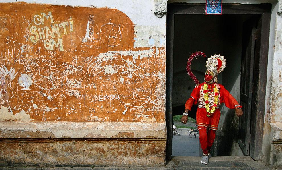 Праздники в индуизме