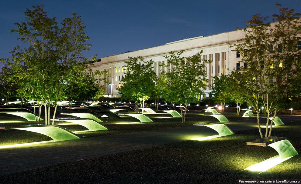 Новый Всемирный торговый центр