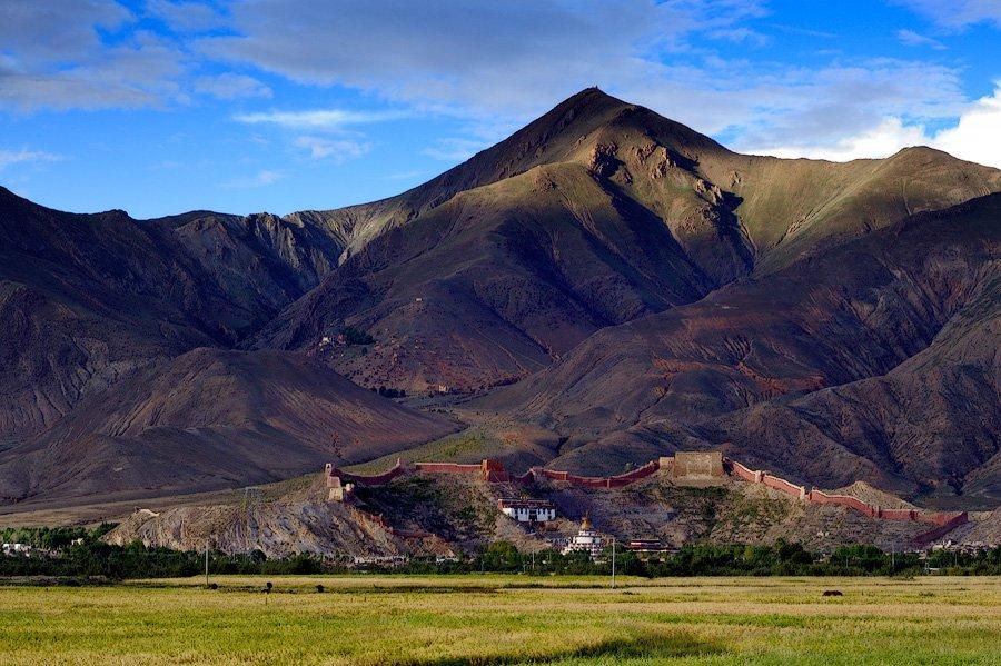 Путешествие в загадочный Тибет. Часть 3