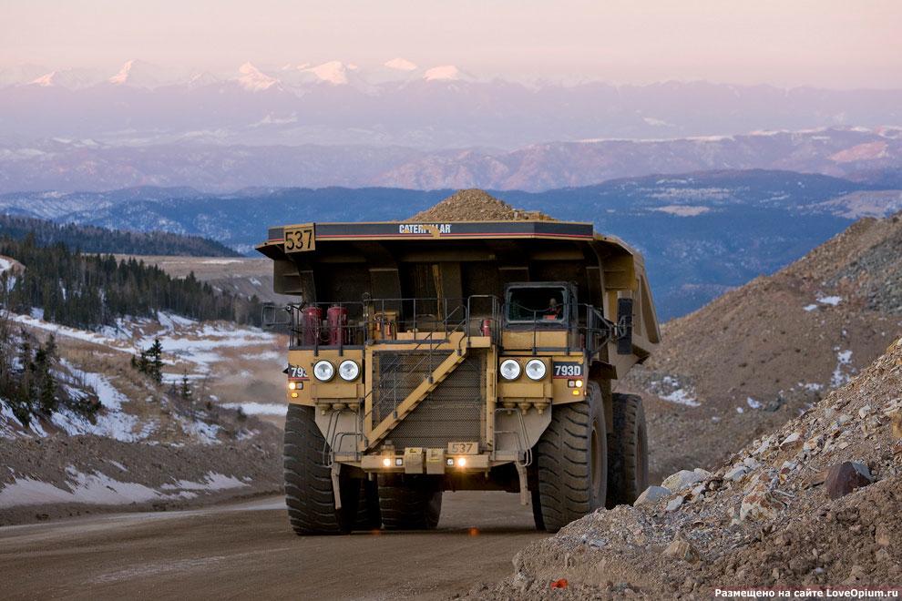 Крупнейшие золотодобывающие компании