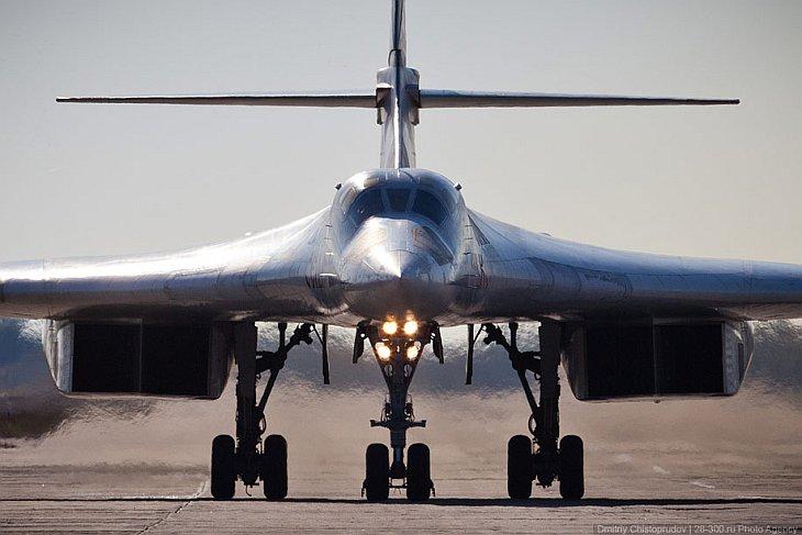 Cтратегические бомбардировщики России