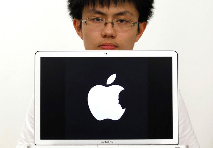 19-летний студент Джонатан Мак из Гонконга