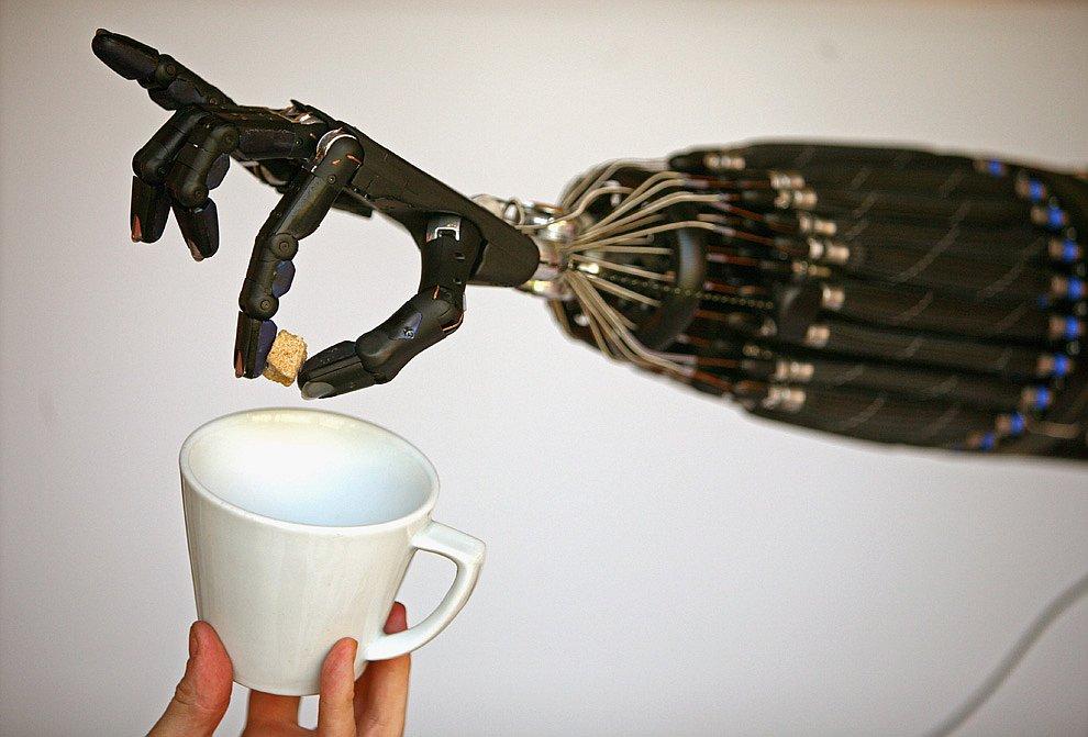Роботы. Часть 4