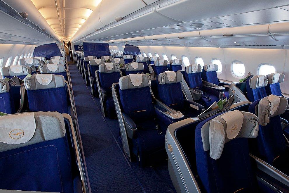 А380 — самый большой самолет в мире