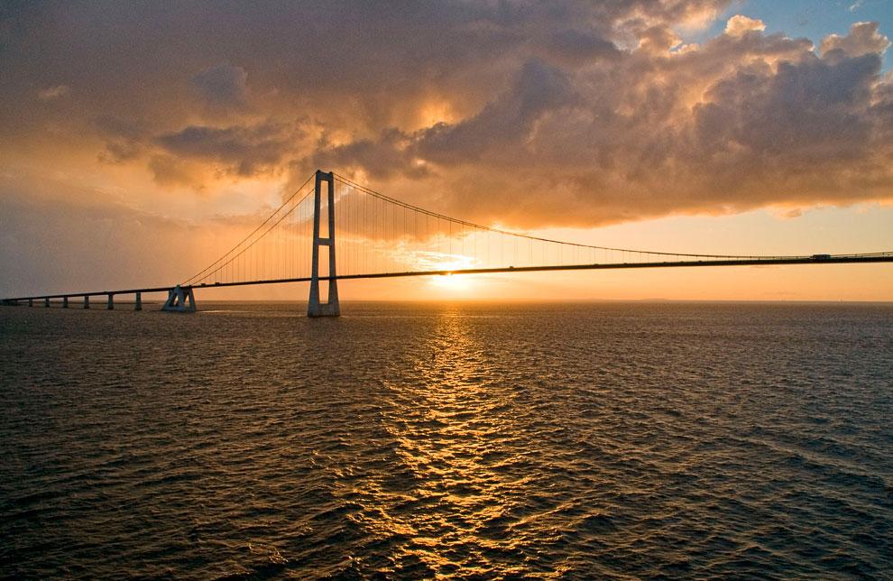 Мост Орезунд