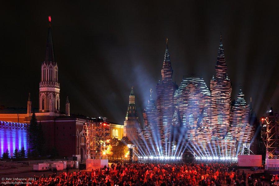 Международный фестиваль «Круг света» 2011