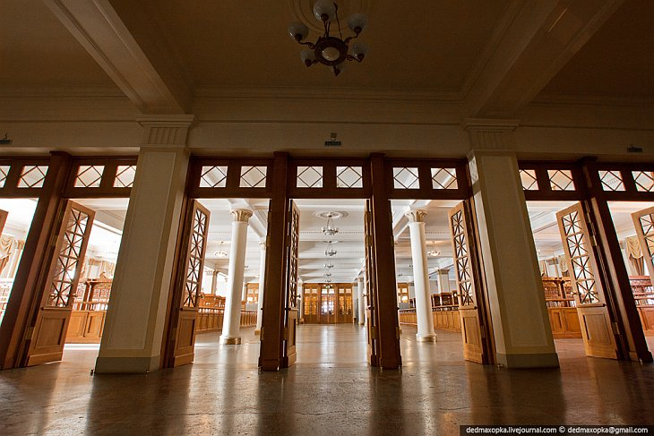 Новосибирский театр оперы и балета
