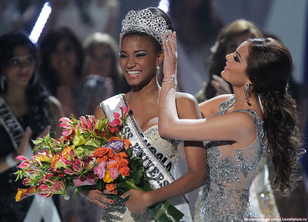60-й конкурс Мисс Вселенная