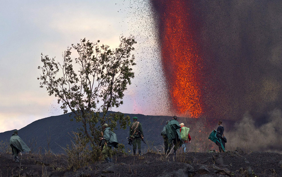 Вулкан Ньямлагира