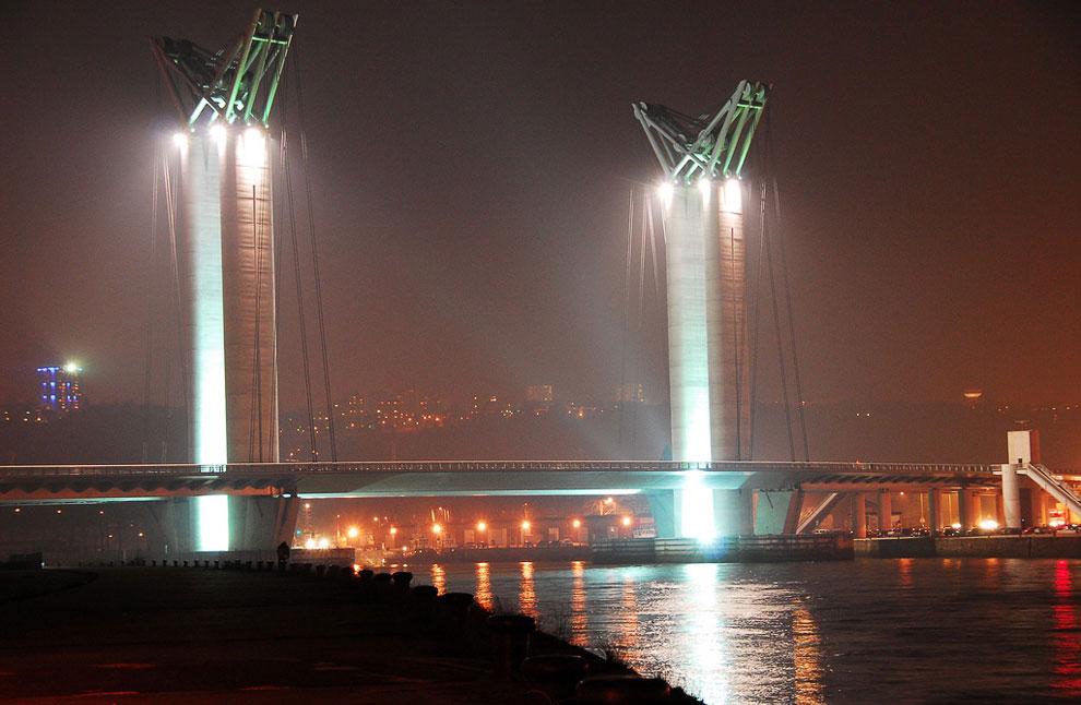 Мост Гюстава Флобера