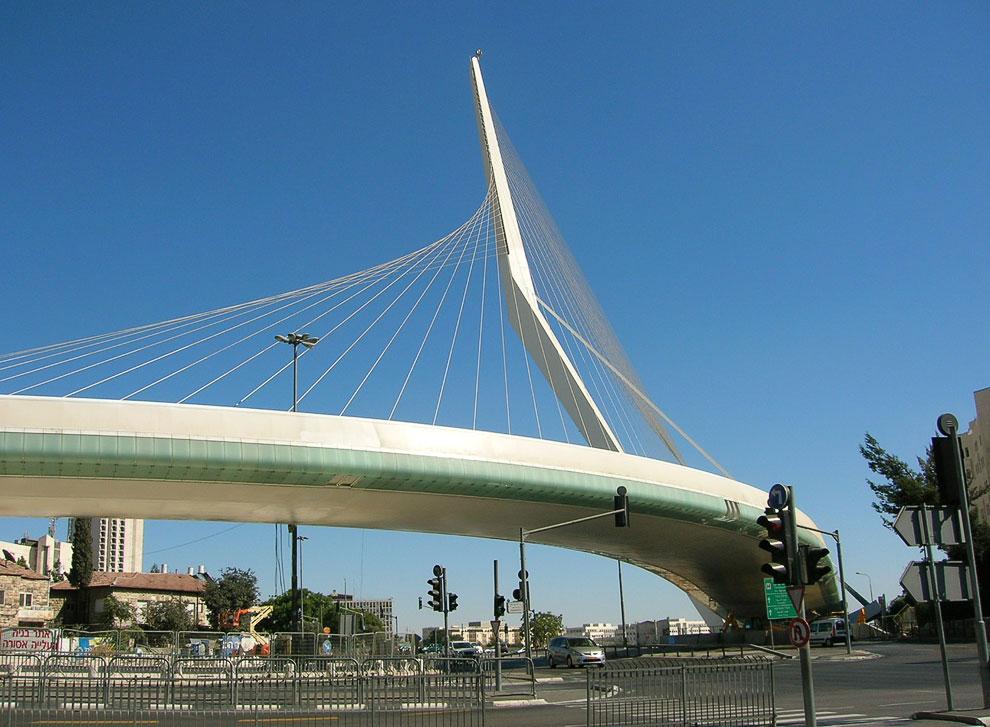 Мост Gesher Ha-Meitarim