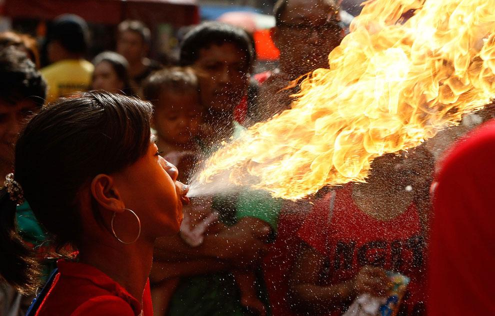 Китайский Новый год 2012 — год Черного Водяного Дракона