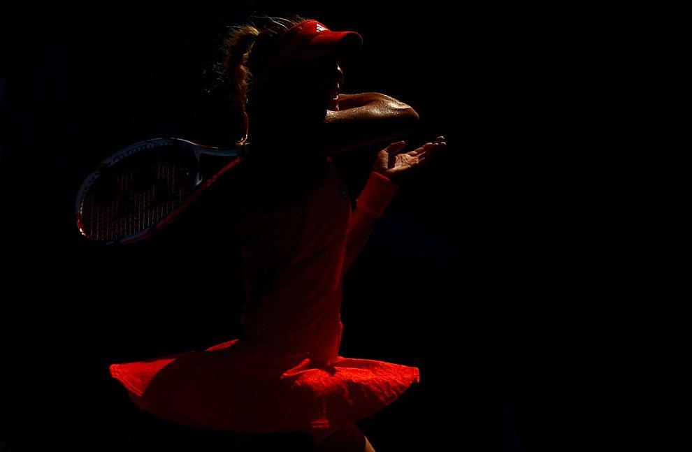 Спортивные моменты: Открытый чемпионат Австралии