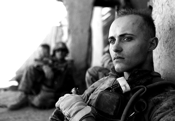 Афганистан в январе 2012: сцены из жизни