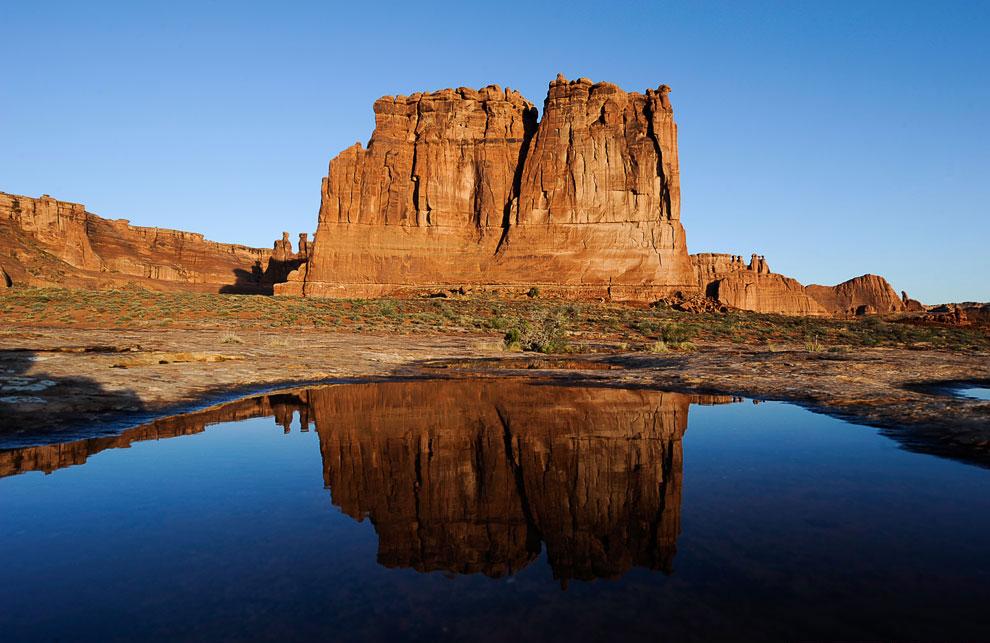 Национальный парк Арки
