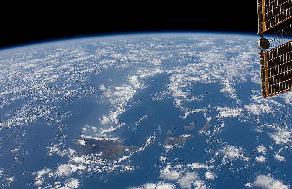Острова Гавайской цепи