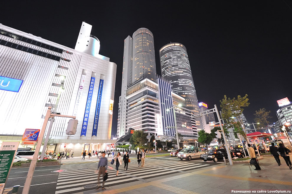 Marriott Associa Hotels & Resorts, Япония