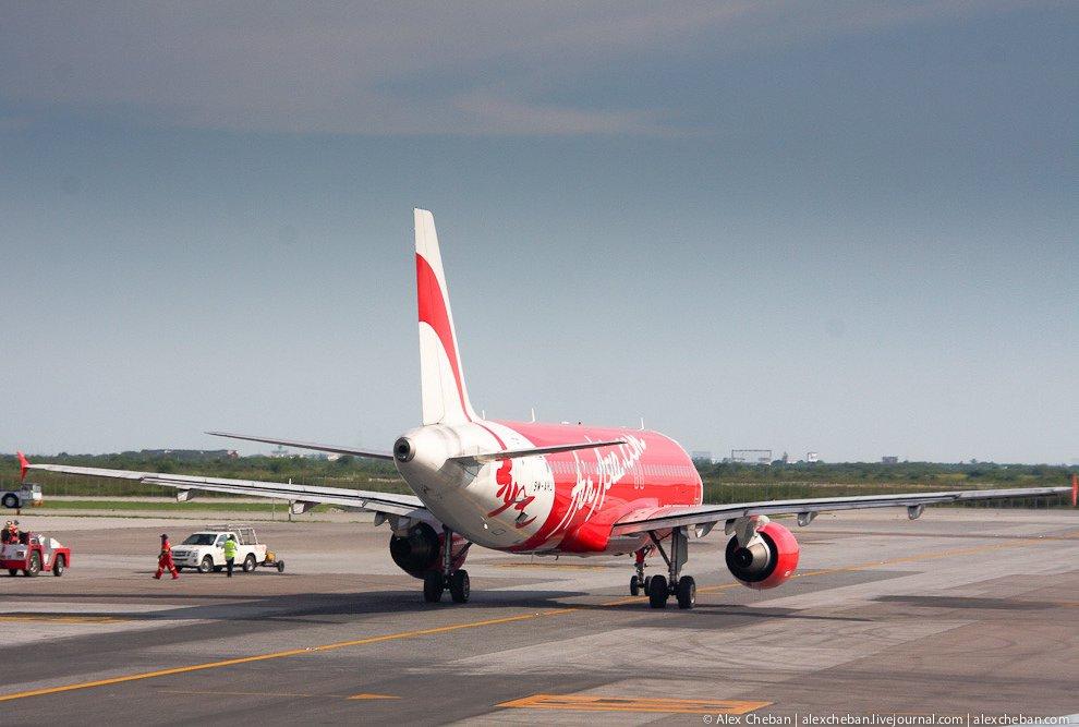 Авиакомпании-дискаунтеры: как летать бесплатно?