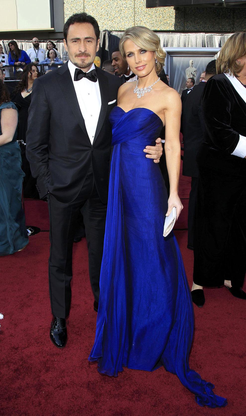 Премия Оскар 2012