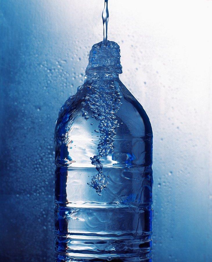 Вторая жизнь пластиковой бутылки