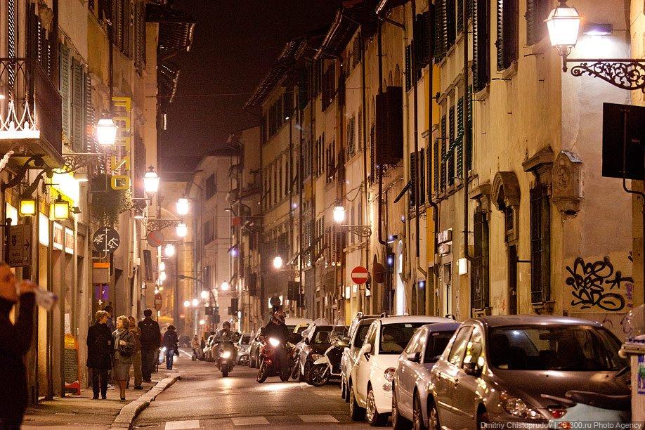 Прогулки по Флоренции
