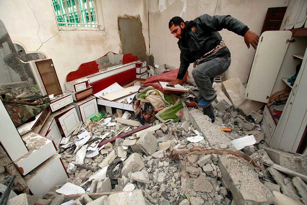 Израиль и Палестина: конфликт непримиримых врагов