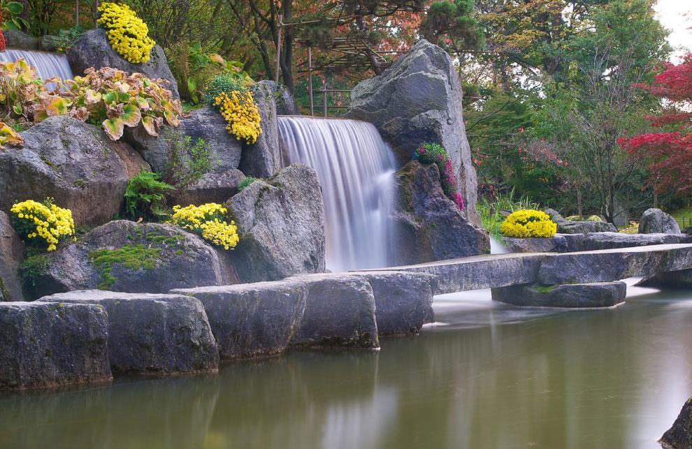 Japanse Tuin (Хассельт, Бельгия)