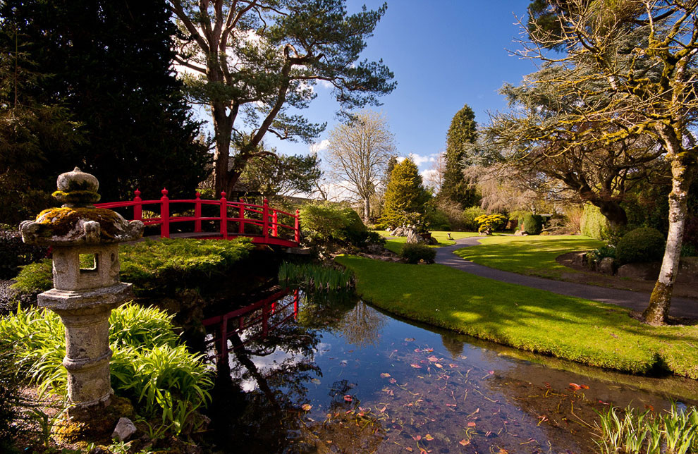 Irish National Stud & Japanese Gardens