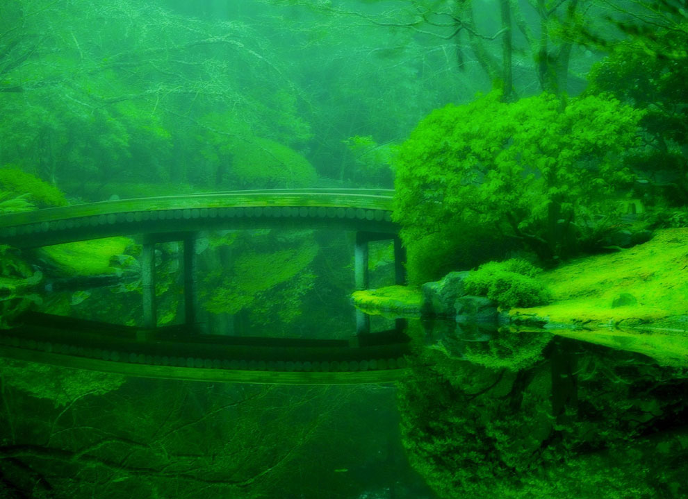 Nitobe Memorial Garden (Ванкувер, Канада)