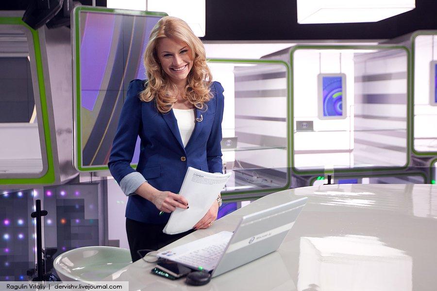 Телеканал Москва-24: как делают новости