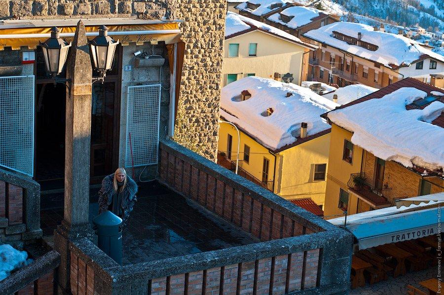 05 Сан-Марино — одно из самых маленьких государств в мире