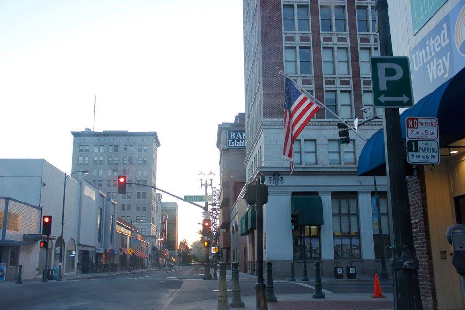 Самый плохой город США по версии Форбс