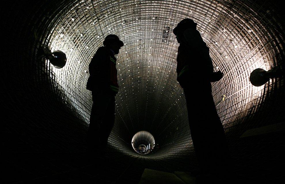Всемирный день водных ресурсов 2012