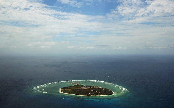 Остров Леди Эллиот