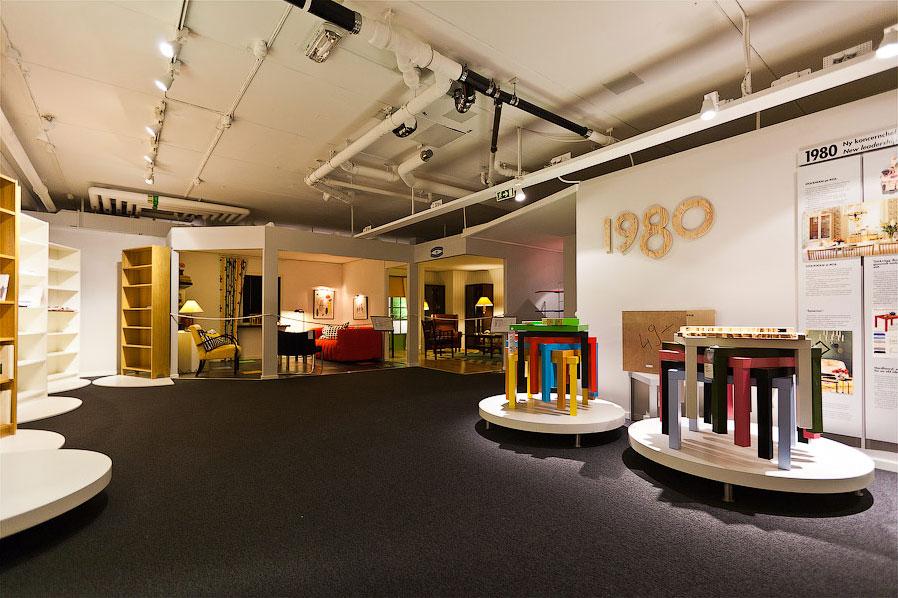 Музей ИКЕА в Швеции