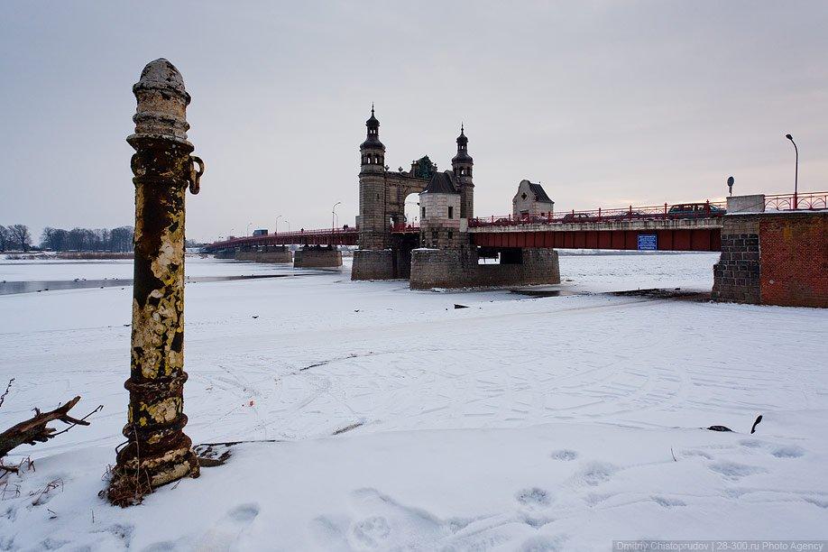 Путешествие по калининградской области: Германия по-русски
